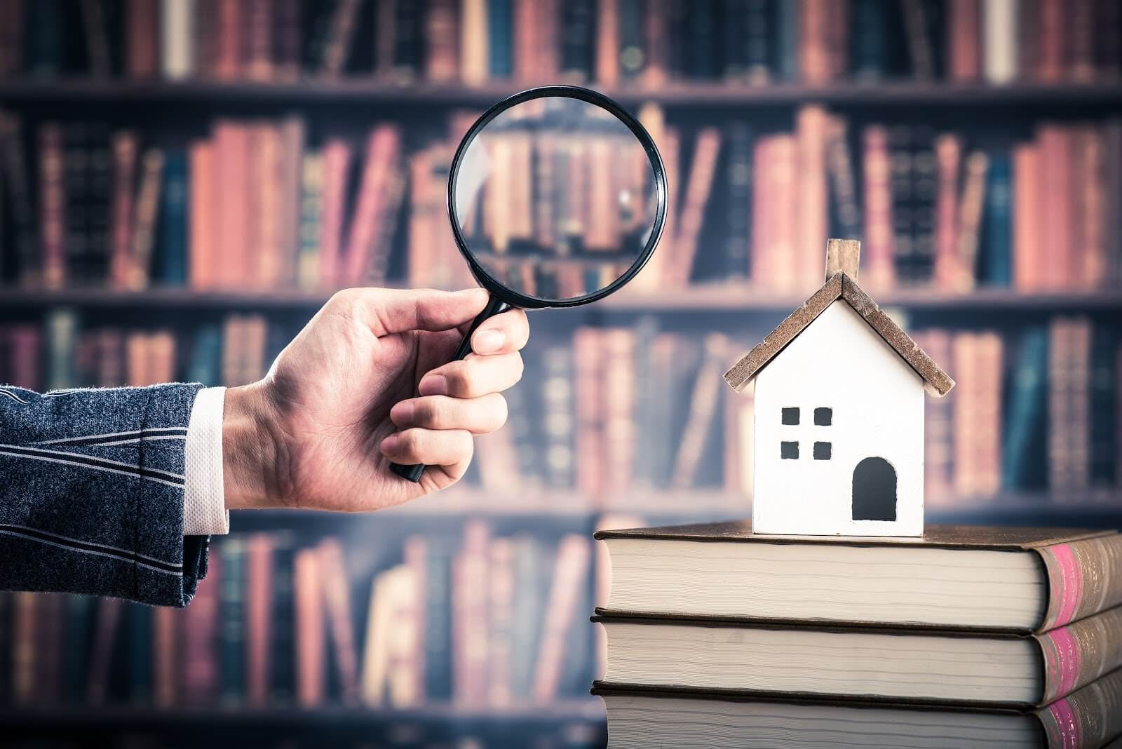 What is on the Texas Real Estate Exam?